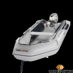 Надувная лодка T32 IE2 с надувным днищем - фото 5486