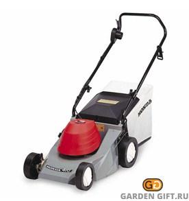 Электрическая газонокосилка Honda HRG410PI_GardenGift