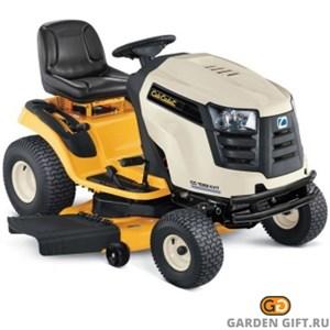 Садовый трактор Cub Cadet CC 1022 KHT (KOHLER) - фото 5621
