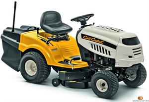 Садовый трактор Cub Cadet CC 513 TE вид 1