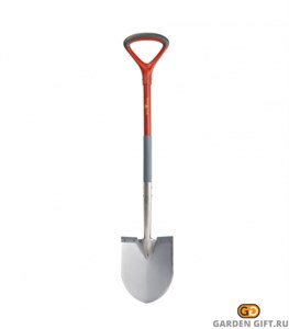 Лопата штыковая WOLF-Garten AS-E 132_GardenGift