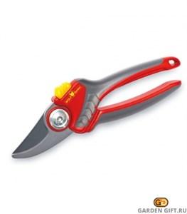 Секатор с прорезиненной ручкой WOLF-Garten RR 4000_GardenGift