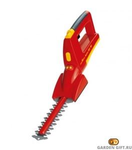 Ножницы аккумуляторные для живой изгороди LI-ION Accu BS 80_GardenGift