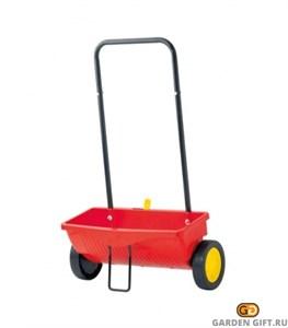 Разбрасыватель на колесах 15л WOLF-Garten WE 330_GardenGift