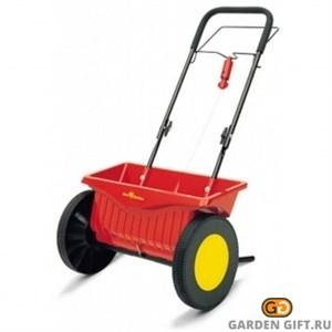Разбрасыватель на колесах 20л WOLF-Garten WE 430_GardenGift