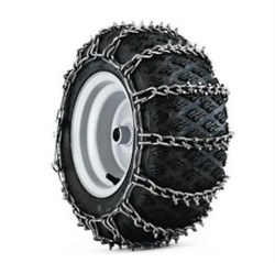 Цепи на колеса трактора NX15 RD - фото 7209