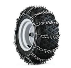 Цепи на колеса трактора NX15 SD - фото 7270