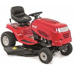 Садовый трактор MTD E 13/96 H - фото 7441