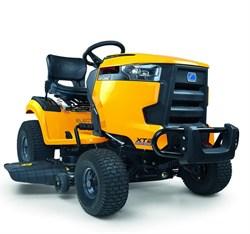 Садовый трактор аккумуляторный Cub Cadet XT2 ES107 - фото 7852