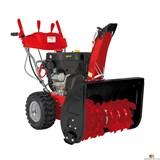 Cнегоуборочная машина AL-KO SnowLine 700 E_GardenGift