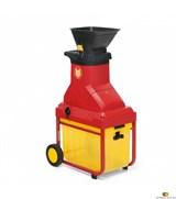 Электрический измельчитель WOLF-Gartet SDE 2800 EVO _GardenGift