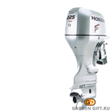 Лодочный мотор BF225AK1 LU большой мощности