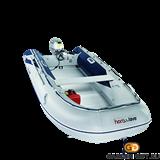 Надувная лодка T40 AE2 с алюминиевым днищем