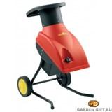 Электрический измельчитель WOLF-Gartet SDE 2100_GardenGift