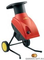 Электрический измельчитель WOLF-Gartet SDE 2500_GardenGift