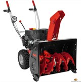 Cнегоуборочная машина AL-KO SnowLine 620 E II_GardenGift