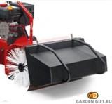 Контейнер для мусора для подметальной машины MTD PS 700