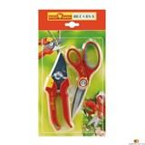 Ножницы многоцелевые и секатор в наборе WOLF-Garten  RR-E/RA-X_GardenGift