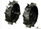 Колеса металлические для культиваторов MTD T/240 (330х80 мм)