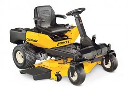 Минитрактор Cub Cadet Z FORCE SZ-48_GardenGift
