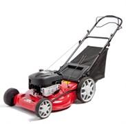 Газонокосилка бензиновая самоходная MTD SMART 53 SPO HW_GardenGift