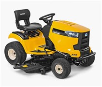 Минитрактор Cub Cadet XT2 PS107_GardenGift