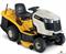 Садовый трактор Cub Cadet CC 513 HE , вид 1
