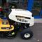 Садовый трактор Cub Cadet CC 513 HE