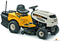 Садовый трактор Cub Cadet CC 513 HE, вид 2