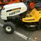 Садовый трактор Cub Cadet CC 513 TE вид 2