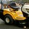 Садовый трактор Cub Cadet CC 513 TE вид 3
