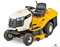 Садовый трактор Cub Cadet CC 917 AE