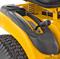 Садовый мини трактор CUB CADET CC 1020 BHN 2