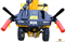 Снегоуборочная машина Cub Cadet 528 HD SWE_GardenGift